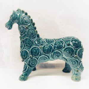 ceramica-dolfi-cavallino-nddolfi