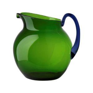 mario luca giusti pallina brocca verde