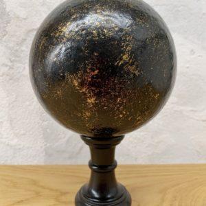 sfera-decor-nera