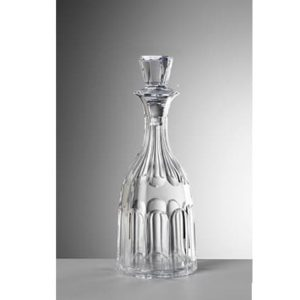 brocca bottiglia aquarama marioluca giusti trasparente