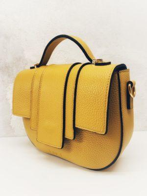 ioef borsa giallo lato
