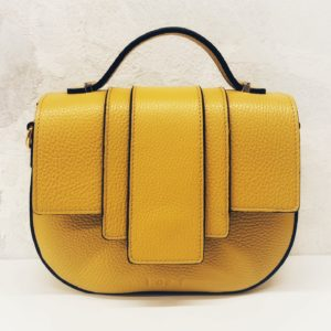 ioef giallo borsa fronte