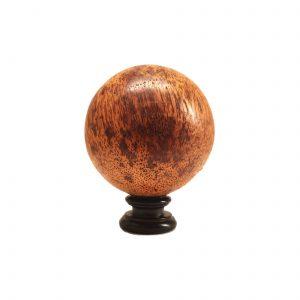 castorina-sfera-decorativa-legno-palma