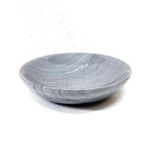 Piattino in marmo grigio di FiammettaV
