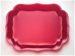 Vassoio-mario-luca-giusti-rosso