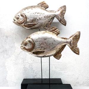 pesci-legno-castorina-firenze-scultura