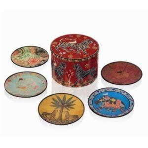 Ortigia-Tin-of-5-Glass-Plates-artempo-empoli