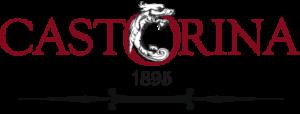 castorina 1895 firenze logo