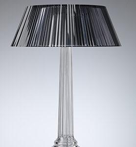 LAMPADA-CALYPSO-LED-RICARICABILE-grigio-MARIO-LUCA-GIUSTI-ARTEMPO