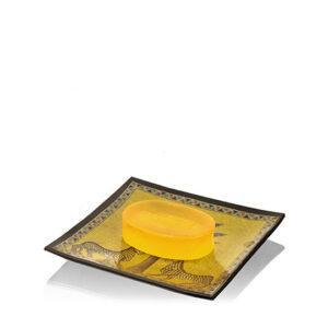 ortigia-piattino-vetro-con-sapone-zagara-originale-ARTEMPO-MANIFATTURE-DESIGN