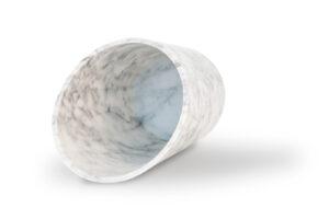 Glacette vino in marmo bianco FiammettaV vino champagne