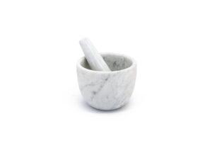 mortaio-in-marmo-bianco-di-fiammettav